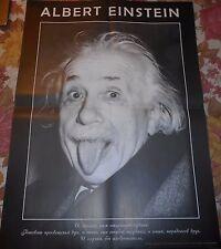 Albert Einstein - Maxi Poster (A2)