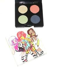 MAC~FAFI 2008 LIMITED EDITION COLLECTION~EYE SHADOW QUAD PALETTE 2~RARE & HTF