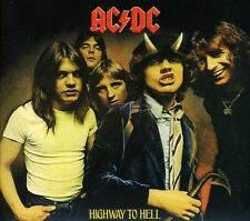 AC/DC HIGHWAY TO HELL 180GM LP NEW