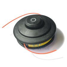 Dual Line Trimmer Head For Komatsu STIHL Husqvarna Bush Cutter Thread M10*1.25mm