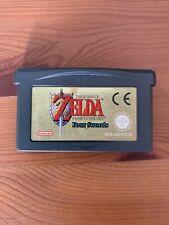 Zelda A Link to the Past sur Game Boy Advance  PAL FR