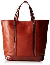 Sacs et sacs à main Cabas marrons en cuir pour femme