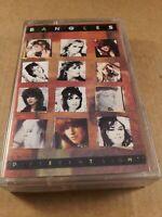 Bangles : Different Light : Vintage Tape Cassette Album From 1986