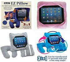 Tablet Holder Car Mount Travel Neck cushion Smart Pillow iPad Samsung Kindle Lap