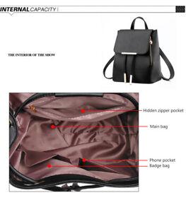 2021 new fashion female backpack fashion student backpack casual Korean backpack