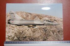 AVIATION,PHOTO Mirage F1 en vol, PH21