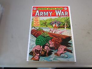 Our Army at War #23 COMIC BOOK 1954