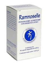 Ramnoselle 30 capsule Bromatech a 12,00€