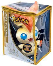 Pokemon 20th Anniversary Victini Exclusive 8-Inch Plush