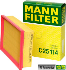 Air Filter MANN C25114 fits BMW 1996-1998 3 Series (see details) 13721730449