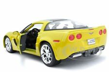 2009 CHEVROLET CORVETTE C6 Z06 GT1 1:24 COMMEMORATIVE Y MODEL CAR MAISTO 31203