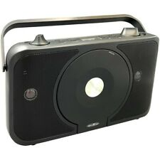 REFLEXION Tragbarer CD-Player AUX-In Radio UKW PLL