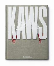 Kaws by Mónica Ramírez-Montagut (2010, Hardcover)