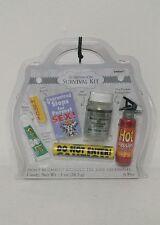Honeymoon Survival Kit Gag Gift *Free Shipping*