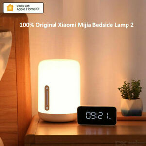 Xiaomi Colorful Bedside Light Lamp 2 bluetooth WiFi Touch APP Control
