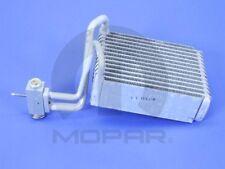 A/C Evaporator Core Front Mopar 68057709AA