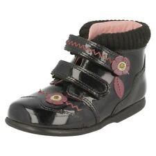 20 Scarpe Stivali neri per bambine dai 2 ai 16 anni