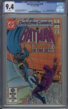 Detective Comics # 519 CGC 9.4