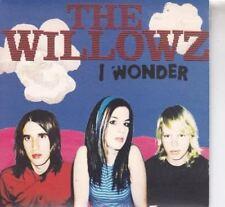 Me pregunto/algo 7: el Willowz