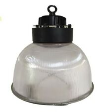 CARSON TECH. CT-D02250HAN 257W 120-277 ACRYLIC ROUND LED HIGH BAY LIGHT FIXTURE