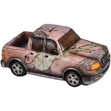Rivers Edge 9-Inch Piggy Bank Pink Camo Truck