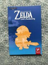 Guide Complet Zelda Link's Awakening Version Switch