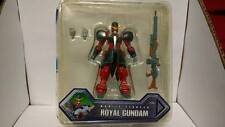 Mobile Suit In Action MSIA Royal Gundam Mobile Fighter G Gundam