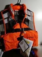 Stearns Boating Adult  Coast Guard Approved Life Vest New 2XL Chest 50-52