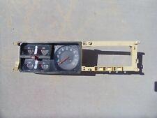 1975-80 DODGE TRUCK DASH INSTRUMENT CLUSTER GAUGES 76 77 78 79 RAMCHARGER 1978