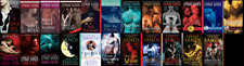 Lynsay Sands & Lora Leigh Book Collection,English,Book,Romance,Fiction