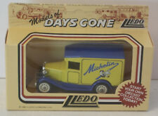 Days Gone Michelin Tires Delivery Van NEW in Box