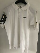 """Nike Challenge court """"andre Agassi"""" tennis Polo"""
