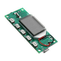DSP PLL 87-108MHz Wireless Microphone Stereo FM Transmitter Module Board