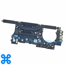 "LOGIC BOARD (2.4GHz i7-3635QM, 8GB RAM) - MacBook Pro 15"" A1398 2012/Early 2013"