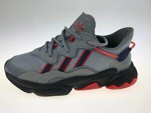 Adidas Originals Ozweego FV4140 Junior Trainers Size Uk 5