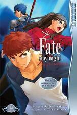 Fate/stay night Volume 9 by Type-Moon, Dat Nishiwaki
