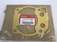 Guarnizione cilindro - Gasket Cylinder - Honda CR250R codice 12191-KZ3-880