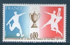 TIMBRE 1940 NEUF XX LUXE - 60 ANS DE LA COUPE DE FRANCE DE FOOTBALL