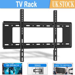 TV Wall Bracket Mount for 40 46 47 49 50 52 55 60 70 75 80 INCH SONY LG Samsung