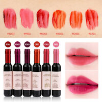 Wine Bottle Shaped Lipstick Lip Gloss Tint Liquid Lipstick Makeup  Long Lasting
