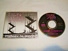Maxi CD - Frank Zappa Stairway to Heaven - 2 Track # G4