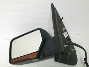 07-11 FORD EXPEDITION / LINCOLN NAVIGATOR SIGNAL MIRROR UNPAINTED DRIVER LEFT LH