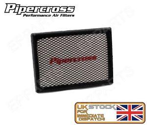 PIPERCROSS AIR FILTER PP1598 AUDI A4 B6/B7 1.6 1.8T 1.9 2.0 2.4 2.5 2.7 TDI FSI