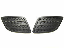 FORD FIESTA 2006-2008 front bumper lower grille  (LH+RH) left+right