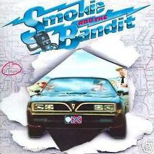 Smokie And The Bandit Collection 1 2 3 Burt Reynolds JACKIE GLEASON Jerry Reed