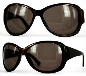 HUGO BOSS Damen Sonnenbrille  BOSS0022/S N3D-CO dunkelbraun 310 1
