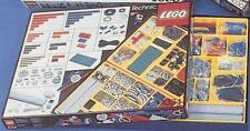 Lego Technic Town Dacta 1034 TECHNIC RESOURCE 4.5V Set New Sealed