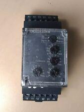 Schneider Electric Rm35Ja32Mw Current Control Relay 4D