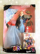 Barbie GENERATION GIRL Barbie serie 1 c1998 SIGILLATO in confezione