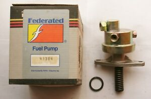Federated Fuel Pump 41384